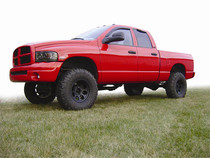 "2002-05 Dodge 1500 4WD 5"" Lift Kit"