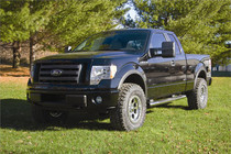 "2009-10 Ford F150 4WD 2"" Leveling Kit"