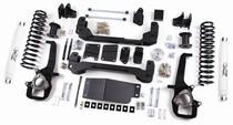 "2009-10 Dodge Ram 1500 4WD 4"" Lift Kit With Nitro Shocks"