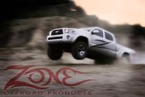2005-10 Toyota Tacoma 4WD 2-1/2 Leveling kit