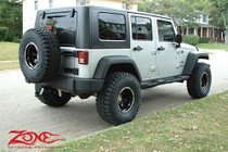 "2007-10 Jeep Wrangler JK 4 Door 3"" Coil Lift Kit"