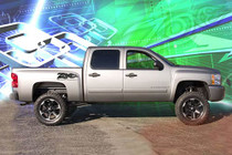 "2007-13 Chevy/GMC Silverado/Sierra 1500 2WD 6.5"" Lift Kit"