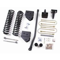 Super Duty 4WD 4 inch Lift Kit