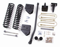 "2005-07 F250, F350 Super Duty 4WD 4"" Lift Kit"