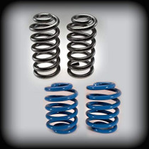 "63-72 C-10 3"" Front 4"" Rear Lowering Kit"
