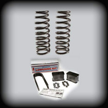 "2004-2009 Colorado / Canyon 2""F- 3""R LOWERING KIT"
