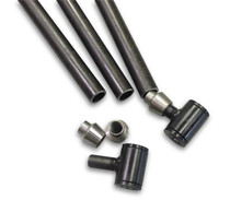 HD Universal Parallel 4-Link System bushings