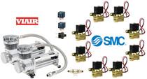 Air Suspension Builders Starter Kit #2