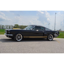 CoilOver System for 64-66 Mustang