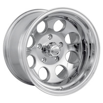 ION 171 Polished 16 x 8 5 x 4.50