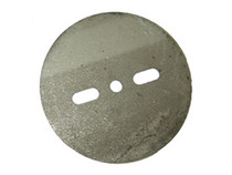 Lower Air Bag Circle Plate