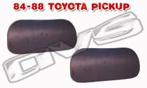84-88 Toyota Pickup AVS Door Handle Filler Plate