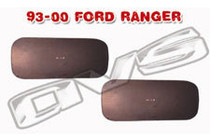 1993 to 2000 Ford Ranger Door Handle Fillers