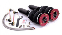 2007-2013 BMW M3/1M Air Lift Kit with Manual Air Management w/ NO Shocks- Front Kit