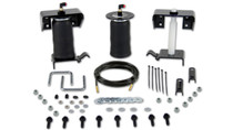1992-1994 Chevrolet Blazer Rear Helper Bag Kit7