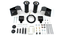 "07-18 GMC Sierra 1500 2WD/4WD with 97.8"" Bed Load Leveling Air Bag Kit"