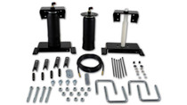 06-10 Mitsubishi Raider 2WD/4WD Load Leveling Air Bag Kit