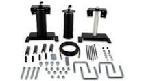 06-10 Mitsubishi Raider 2WD/4WD Load Leveling Air Bag Kit