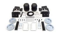 11-19 GMC Sierra 3500HD 2WD/4WD Rear Helper Bag Kit