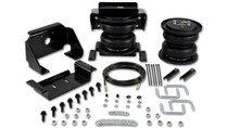2005-15 & 2019 Ford F550 Commercial Vehicle 2WD/4WD Rear Helper Bag Kit