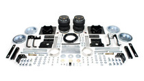 11-16 Ford F350 2WD Fits Single/Dual Rear Wheel Rear Helper Bag Kit