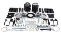 11-16 Ford F250 4WD Fits Single/Dual Rear Wheel Rear Helper Bag Kit