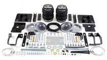 11-16 Ford F350 4WD Fits Single/Dual Rear Wheel Rear Helper Bag Kit