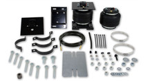 1998-2012 Chevy G3500 Commercial Chassis Rear Helper Bag Kit