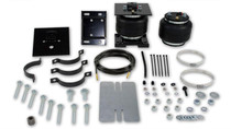 1998-2012 Chevy G3500 Commercial Chassis Ultimate Rear Helper Bag Kit