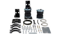 1996-2008 Ford E450 Super Duty Class C Underframe Rear Helper Bag Kit