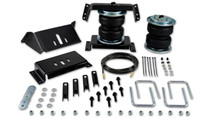 02-08 Chevy W22 Ultimate Rear Helper Bag Kit