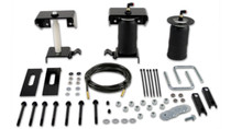 2002-2008 Dodge 1500 2WD 4-6 Inch Drop Only Helper Bag Kits