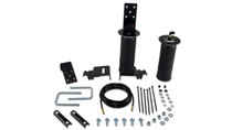 2006-2010 Hummer H3 Rear Helper Bag Kit
