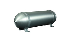 24 Inch 3 Gallon Seamless Air Tank