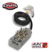 AVS ARC-7 Switch Toggle Series Clear