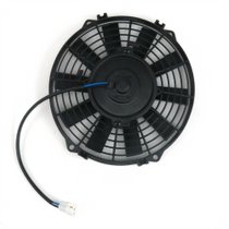 "Zirgo 8"" 605CFM Radiator Cooling Fan"
