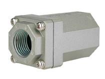 SMC 3/8 Check valve