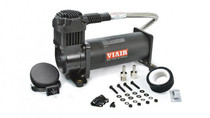 Viair 444C Black Compressor 200PSI