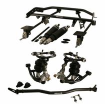 1967-69 Camaro / Firebird - Air Suspension System