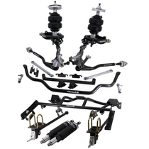 Air Suspension System for 64-66 Mustang