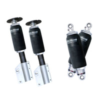 Air Suspension System for 05-14 Mustang