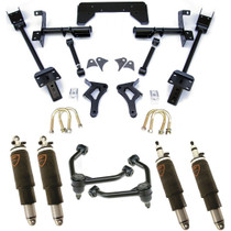 "Air Suspension System for 70-74 Mopar ""E"" Body"