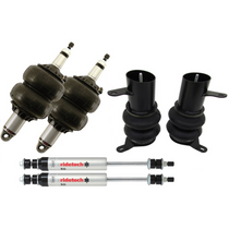 Air Suspension System for 61-64 Cadillac