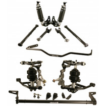 "Air Suspension System for 64-67 GM ""A"" Body"