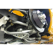 67-69 Chevy Camaro or 68-74 Nova Front ShockWave System HQ Series (Pair)