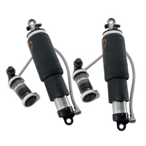 64-72 GM A Body Rear ShockWave System TQ Series