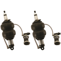 1965-1970 Chevy Impala - Front Shockwave System - TQ Series