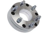 5 X 5.50 to 6 X 135 Aluminum Wheel Adapter
