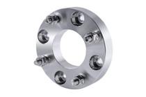 4 X 4.50 to 4 X 4.50 Aluminum Wheel Spacer