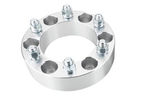6 X 135 to 6 X 135 Aluminum Wheel Spacer